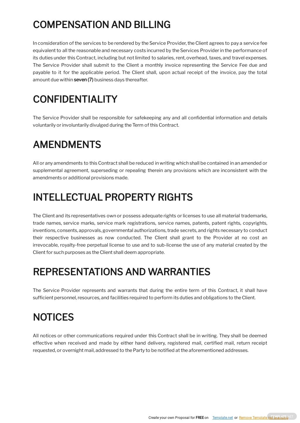 Service Agreement Contract Template 3.jpe