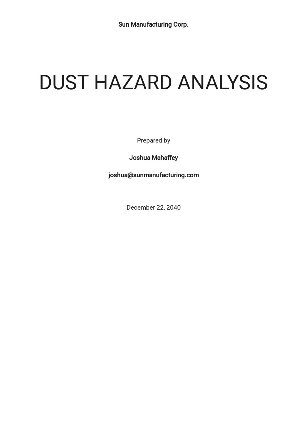 Dust Hazard Analysis Template.jpe