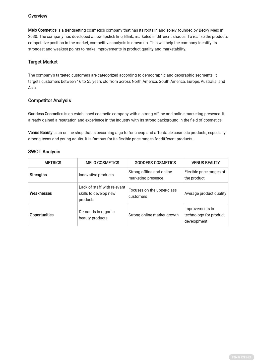 Product Competitive Analysis Template 1.jpe