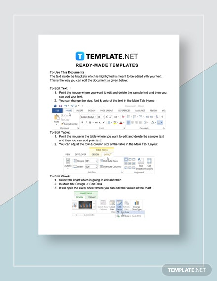 Marketing Analysis Instructions