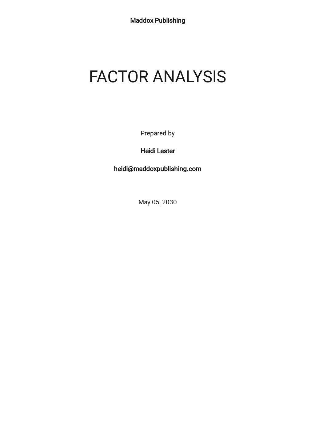 Factor Analysis Template.jpe