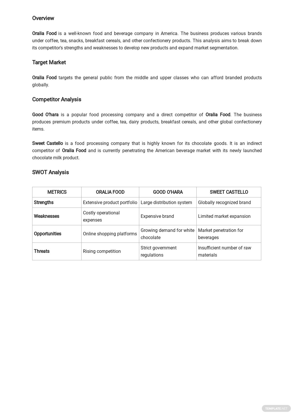 Competitive Analysis Chart Template 1.jpe
