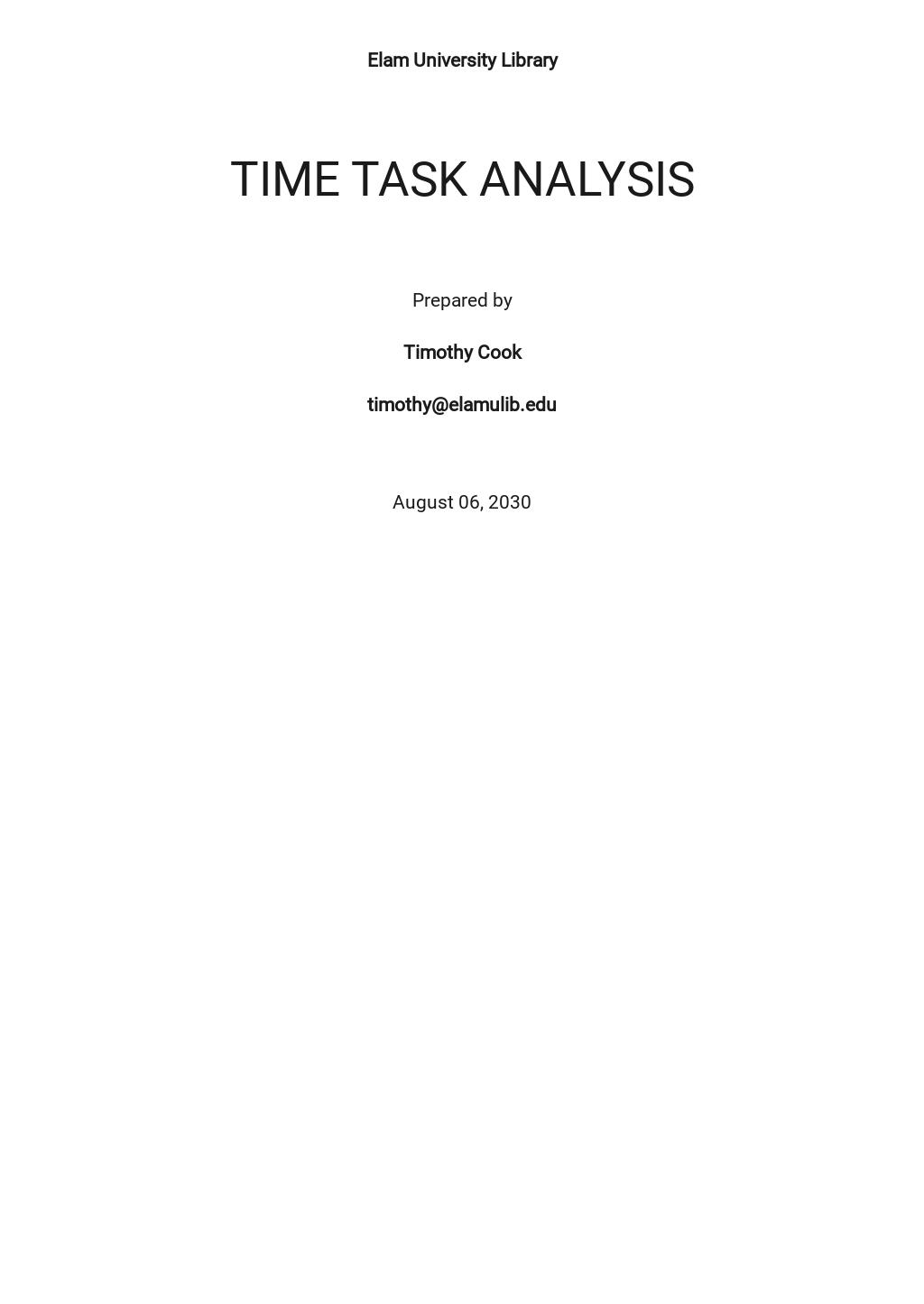 Time Task Analysis Template.jpe