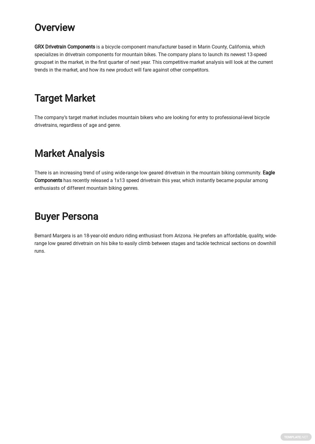 Competitive Market Analysis Template 1.jpe
