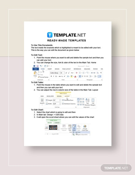Problem Analysis Instructions