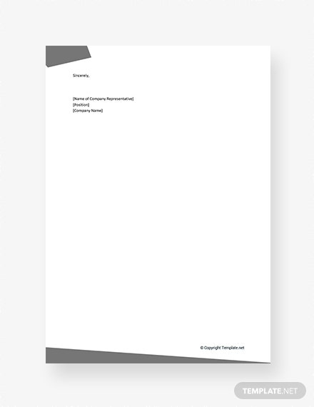 Free Business Partnership Proposal Letter Template Download 700