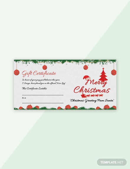 free fancy gift certificate template download 200 certificates in