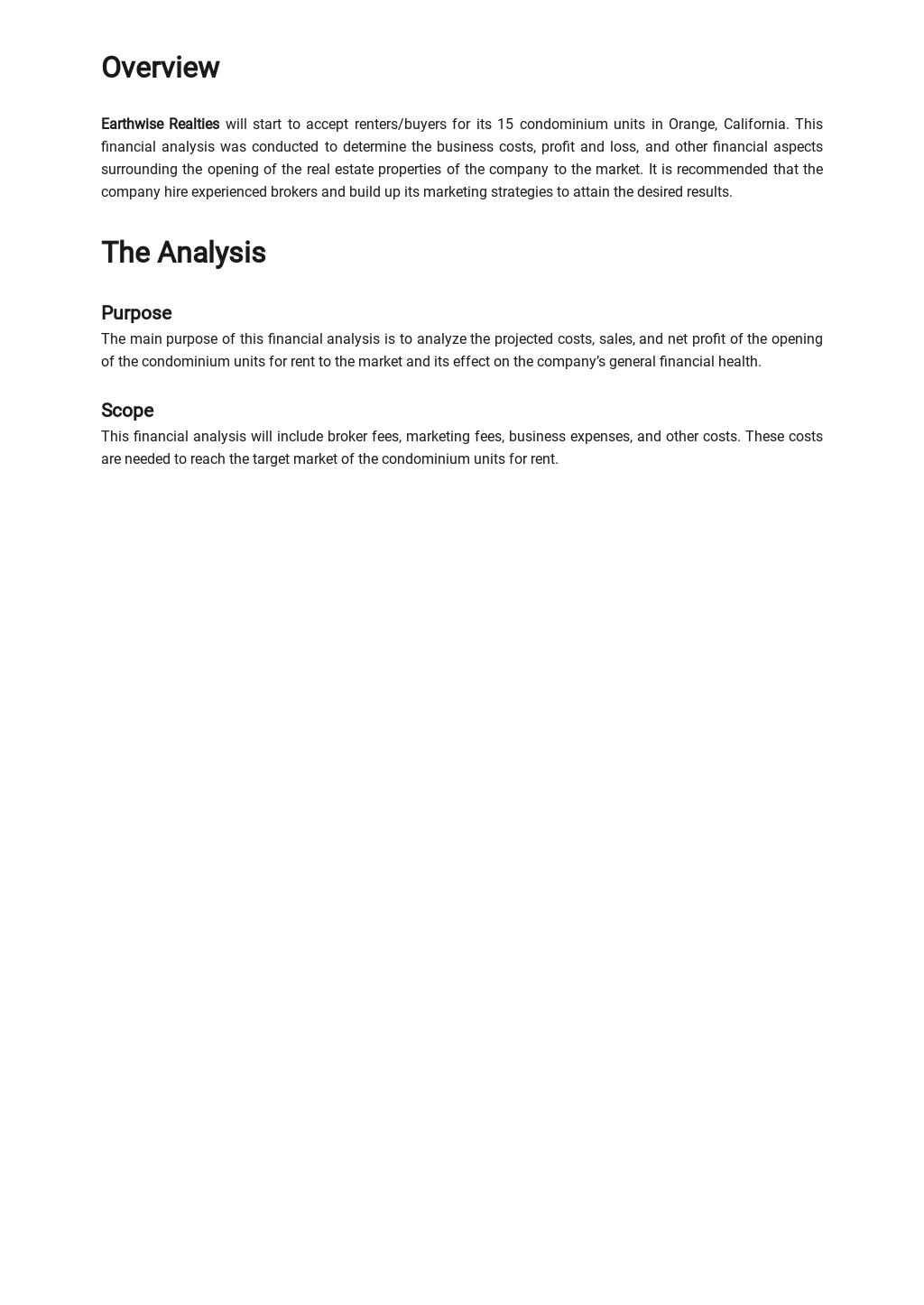 Real Estate Financial Analysis Template 1.jpe