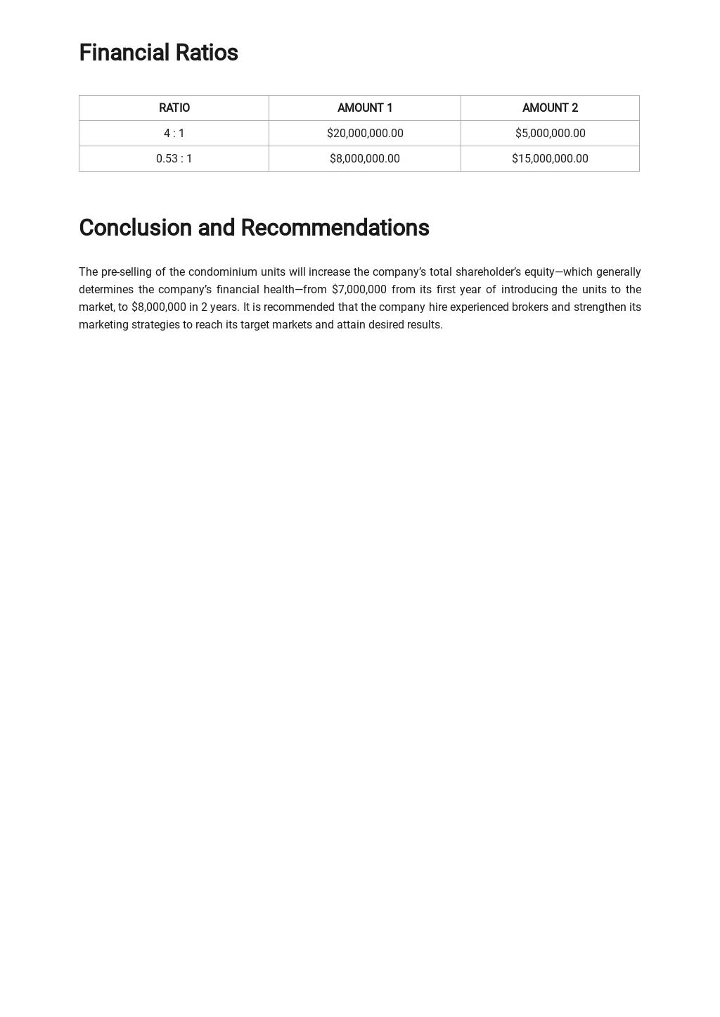 Real Estate Financial Analysis Template 4.jpe