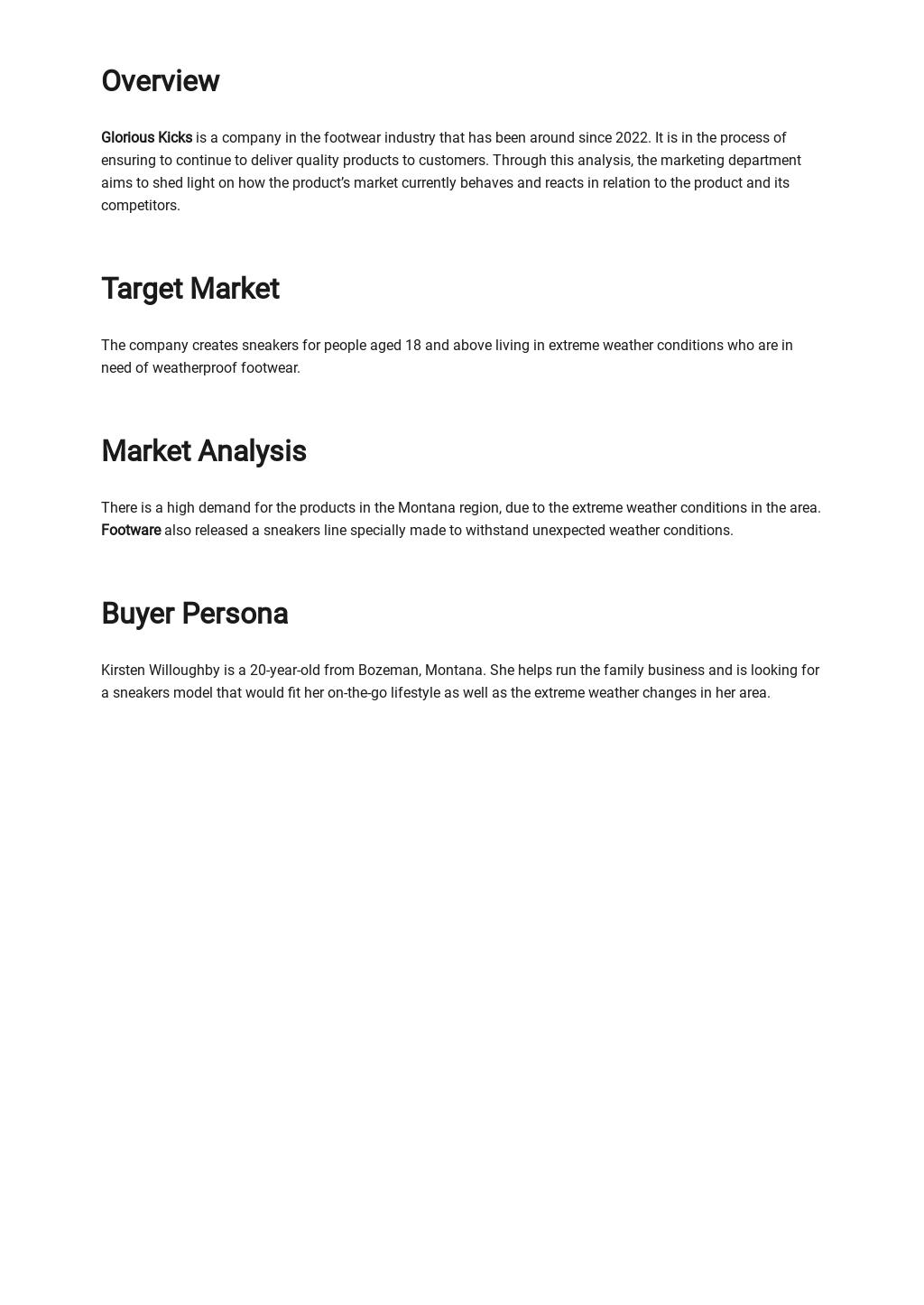 Marketing Situation Analysis Template 1.jpe