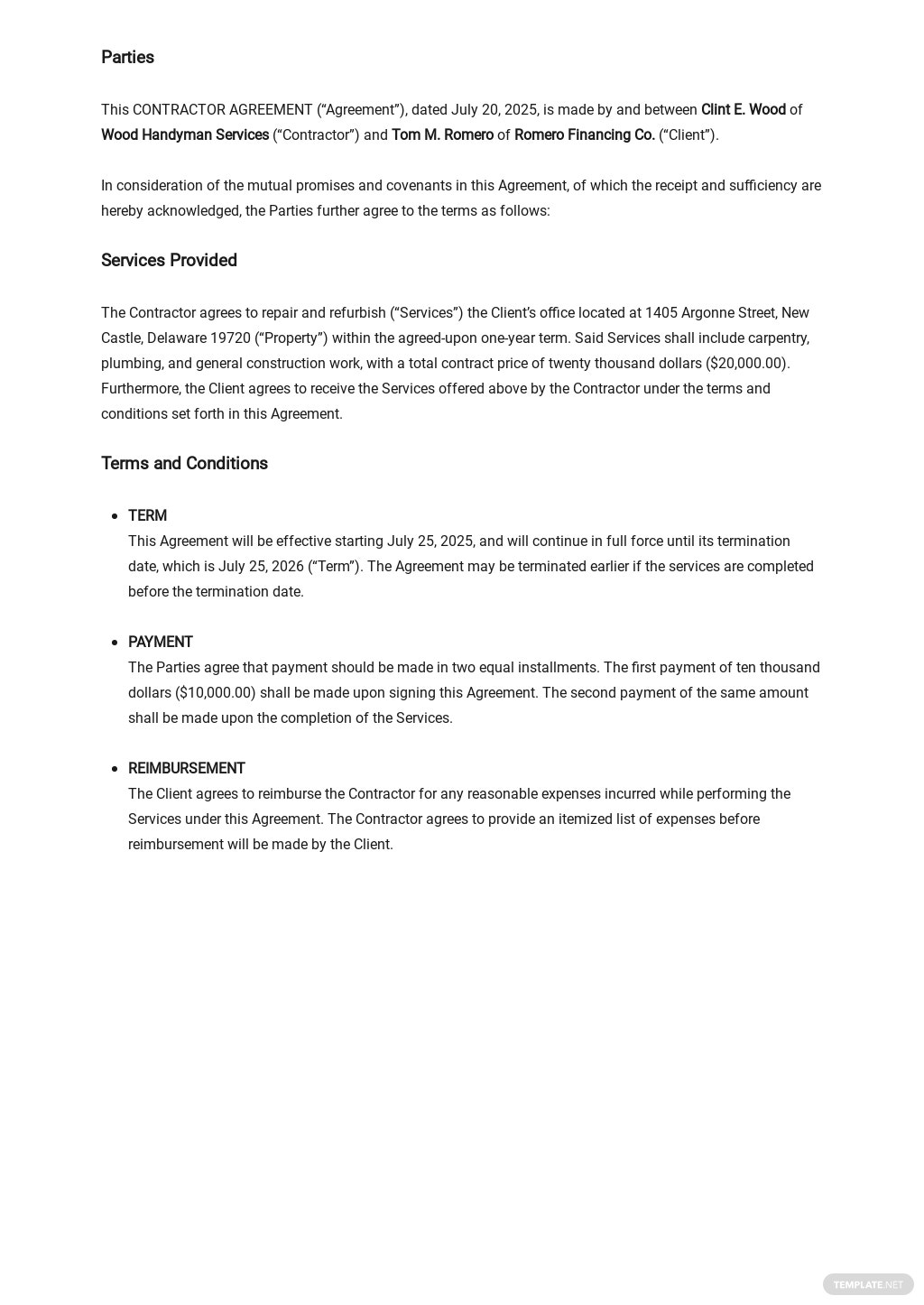 Contractor Agreement Template  1.jpe