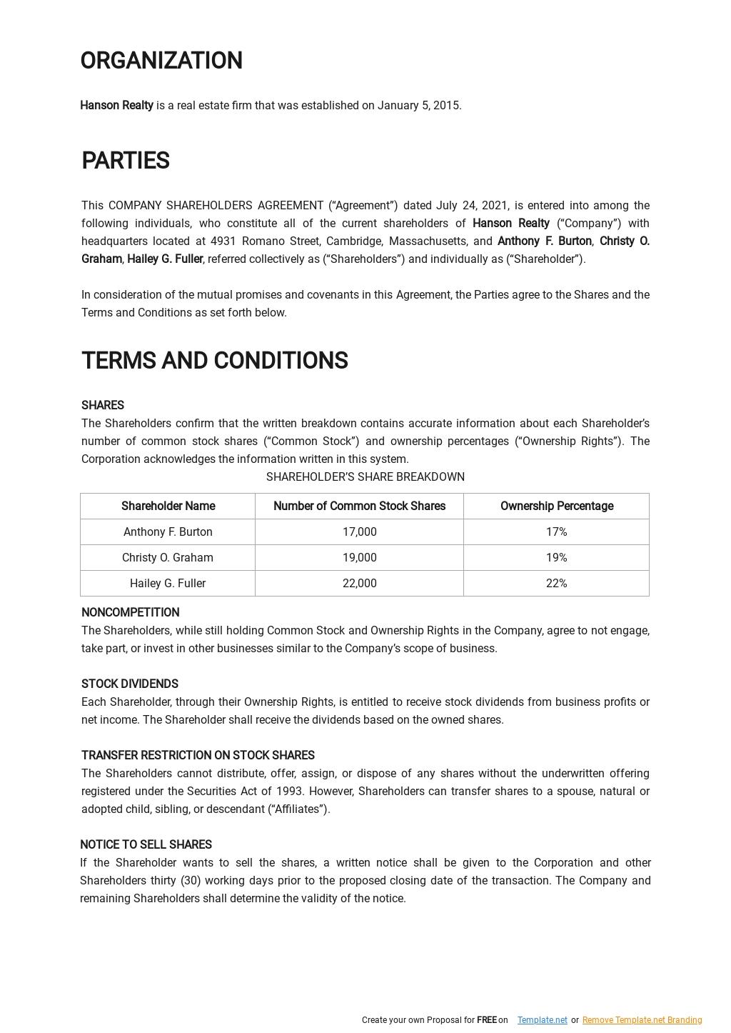 Company Shareholders Agreement Template 1.jpe