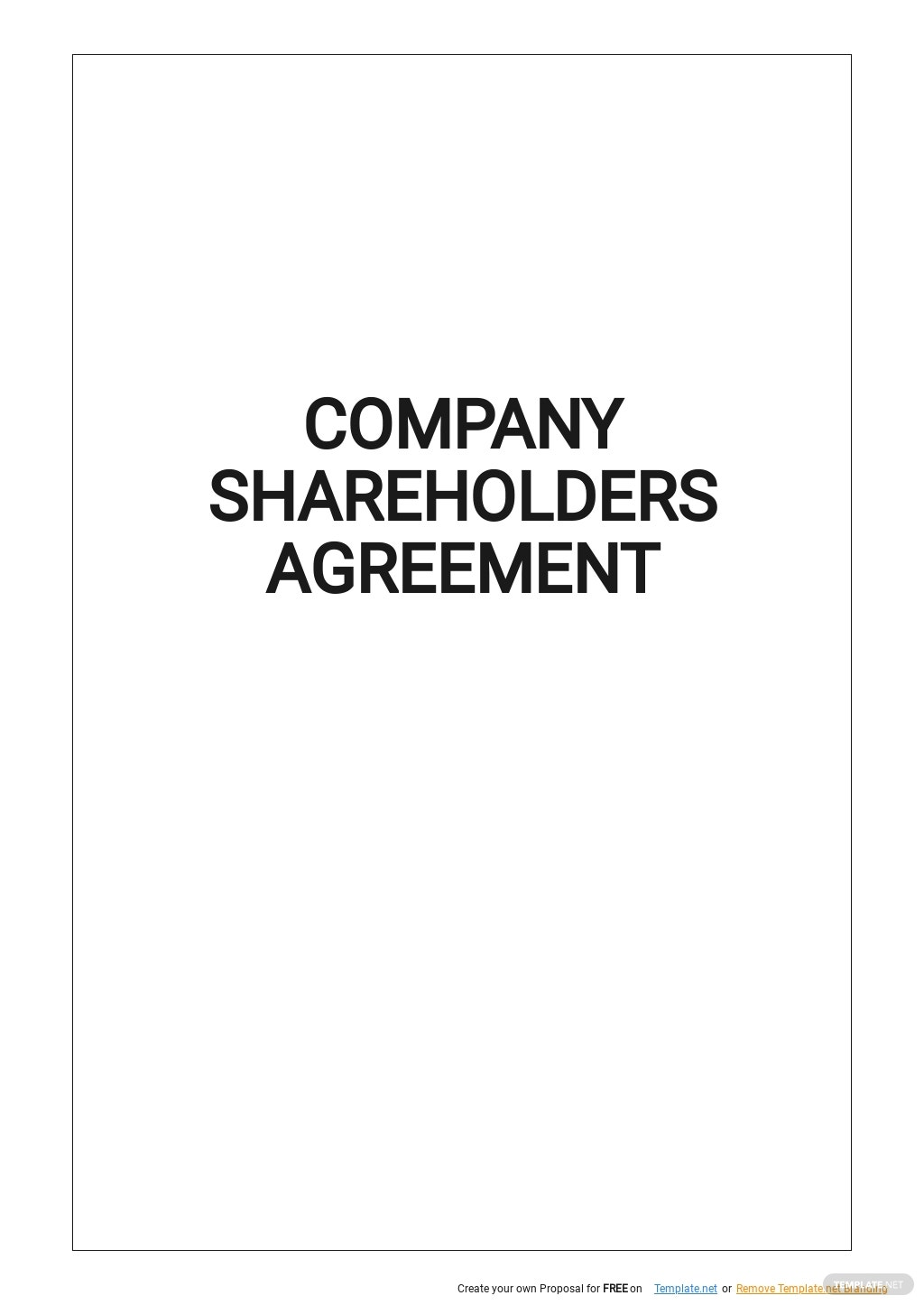 Company Shareholders Agreement Template.jpe