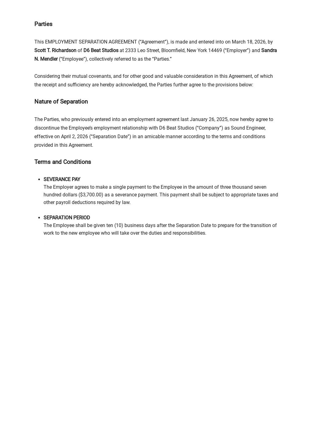 Employment Separation Agreement Template 1.jpe