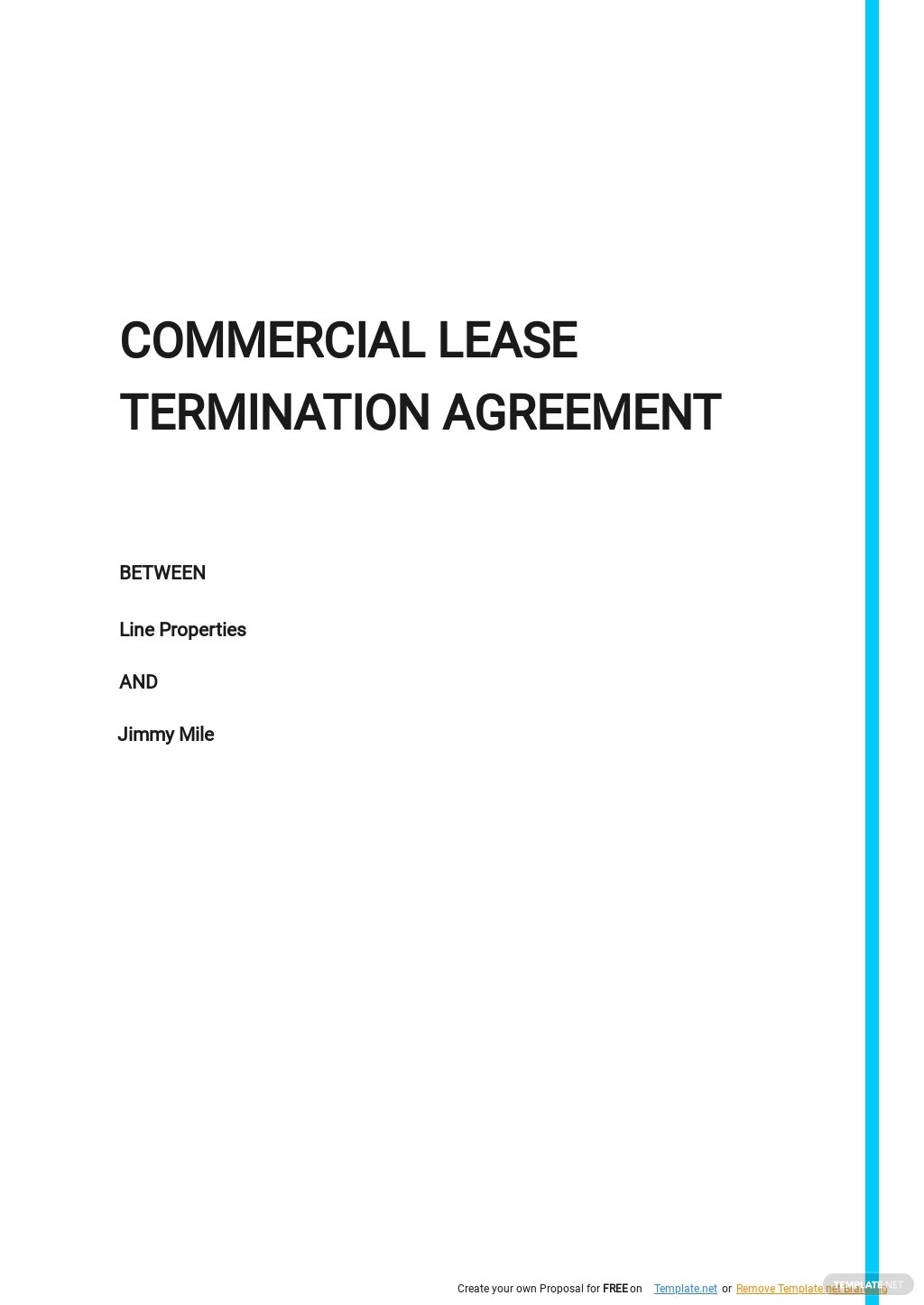Commercial Lease Termination Agreement Template.jpe