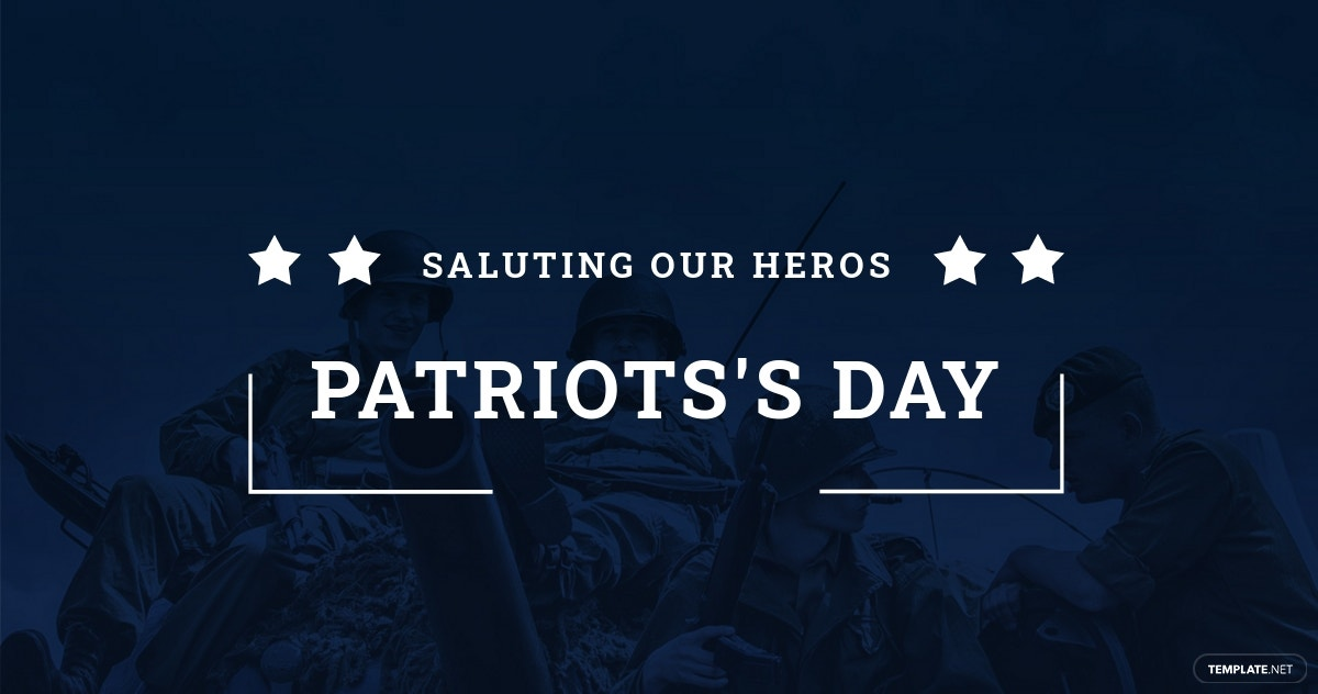 Patriots Day LinkedIn Blog Post Template.jpe