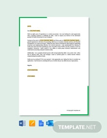 Free Job Application Letter For Accountant Post