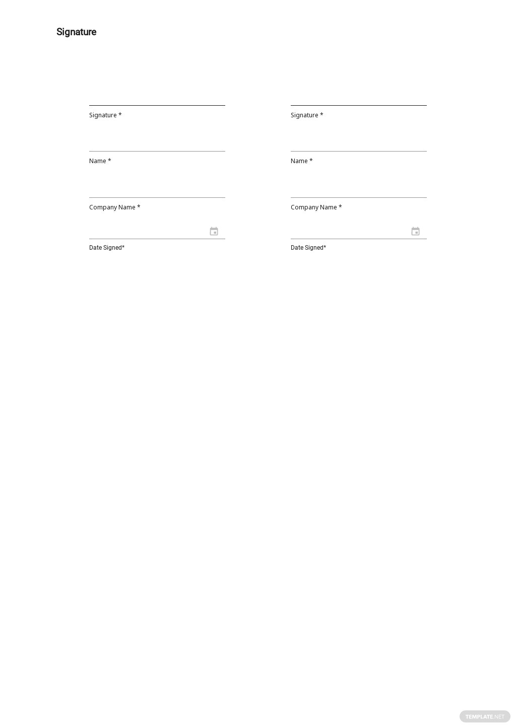 Business Listing Agreement Template  3.jpe