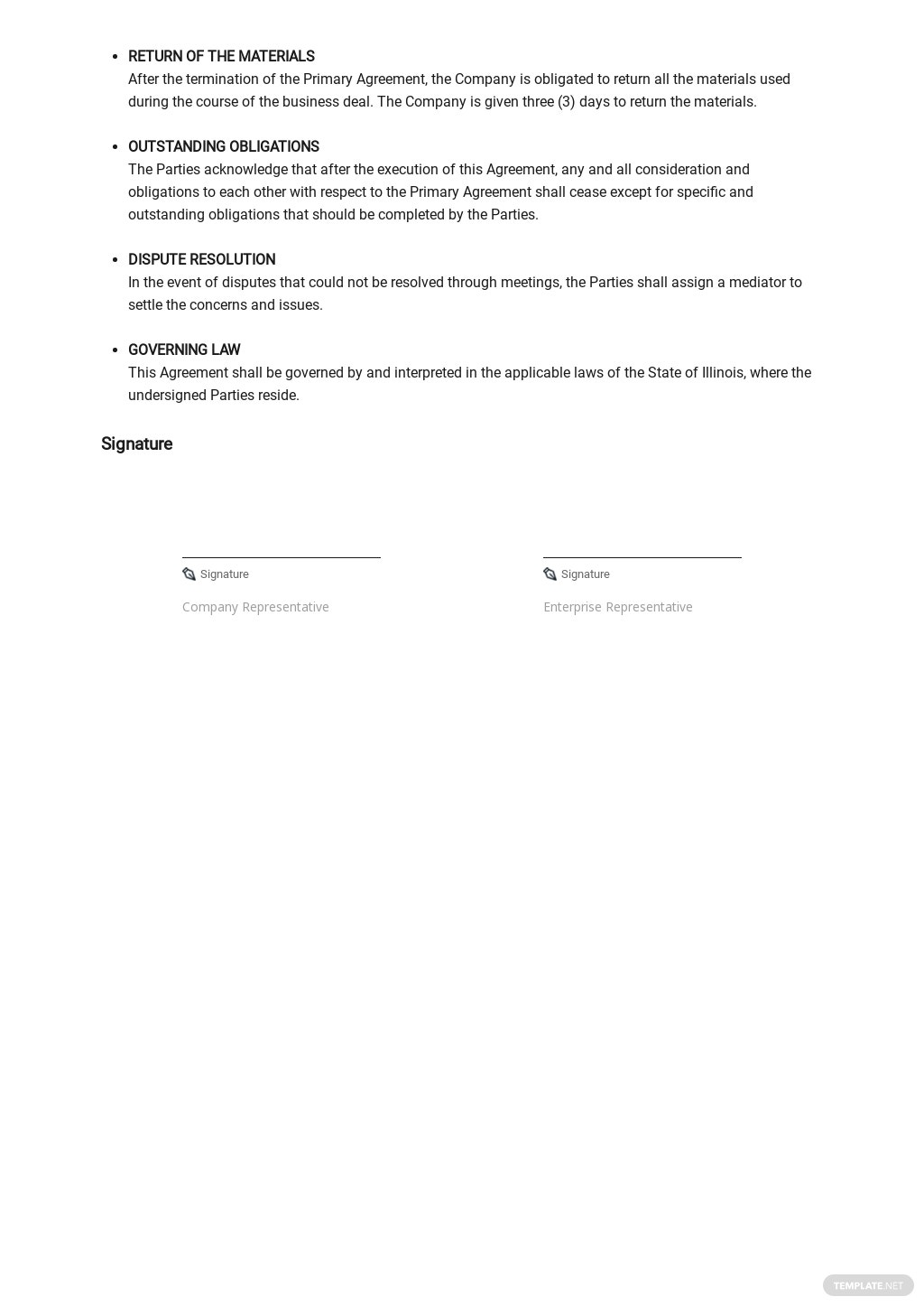 Termination of Contract Agreement Template 2.jpe