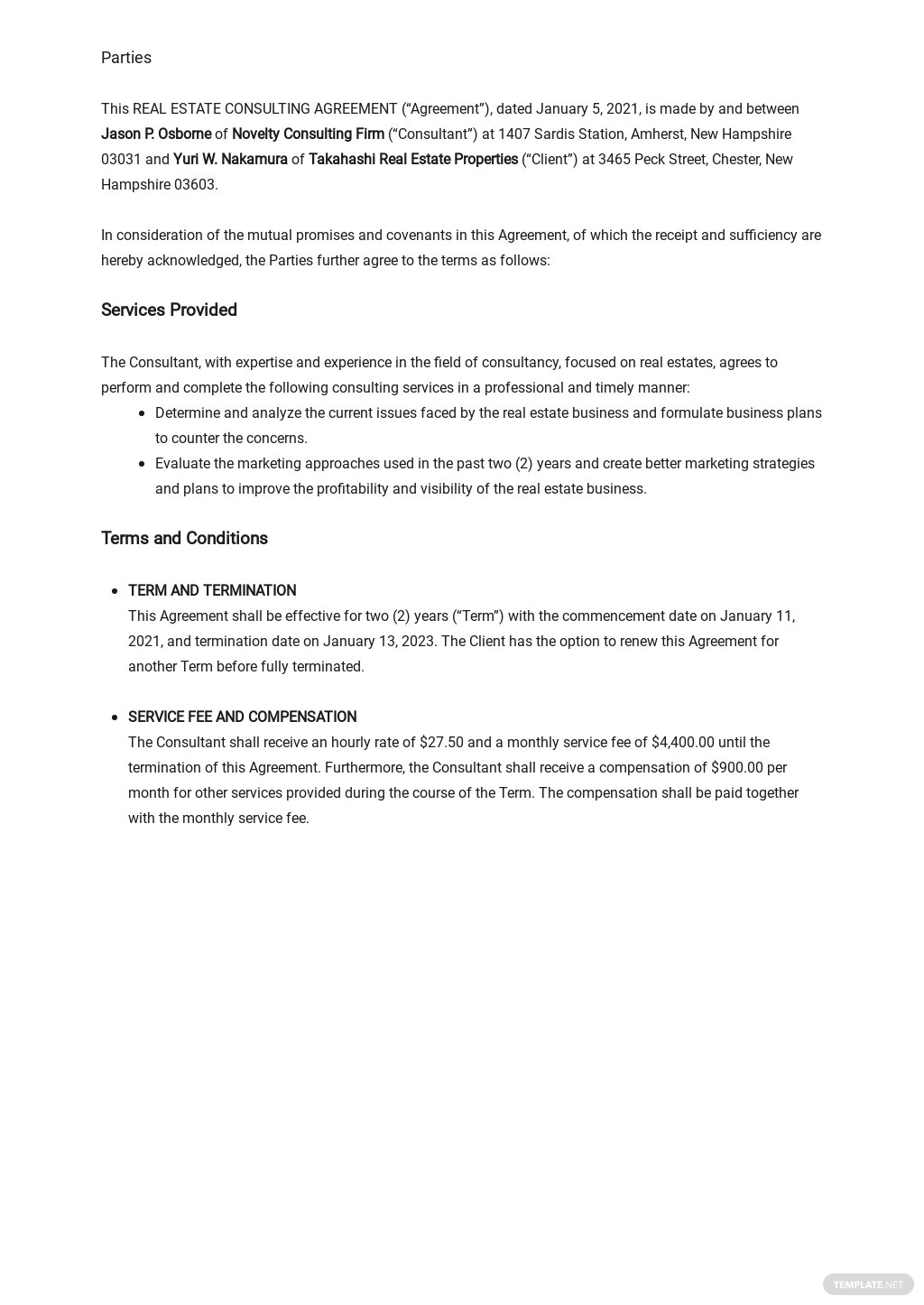 Real Estate Consulting Agreement Template 1.jpe