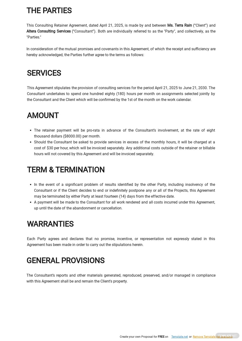 Consulting Retainer Agreement Template 1.jpe