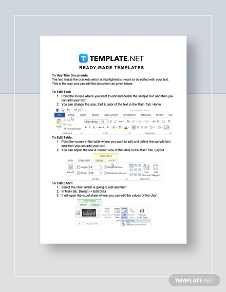 Trust Agreement Template Download 153 Agreements In Microsoft Word