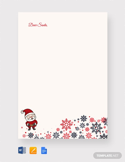 Santa-Christmas-Letter-Template-440 Sales And Marketing Resume Format Edit on example skilled nursing, event director, general manager, luggage experience, qualification statement top,