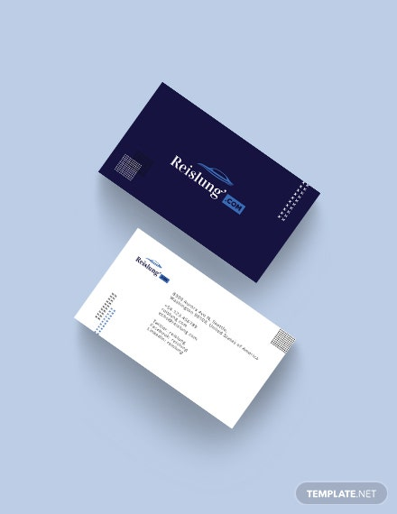 Auto Dealer Business Card Template Download 137 Business Cards In