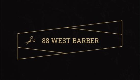 Barber Shop Business Card Template.jpe