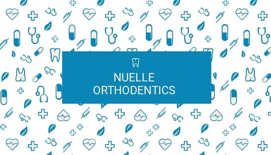 Creative Dentist Business Card Template.jpe