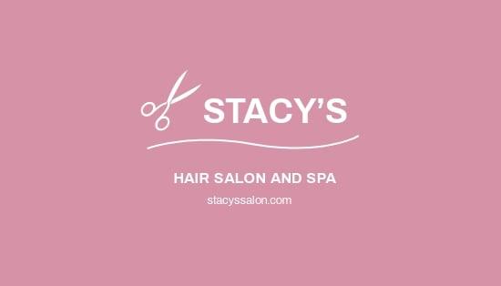 Hair Salon Business Card Template.jpe