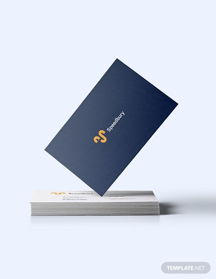 Consulting Engineer Business Card Download