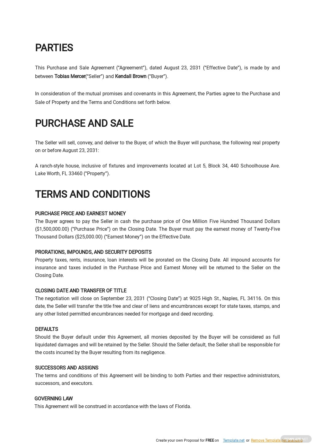 Purchase and Sale Agreement Template 1.jpe