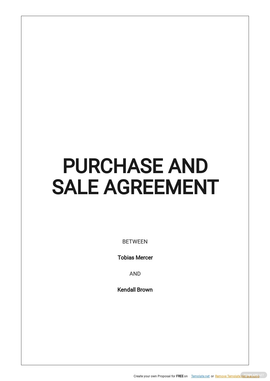 Purchase and Sale Agreement Template.jpe