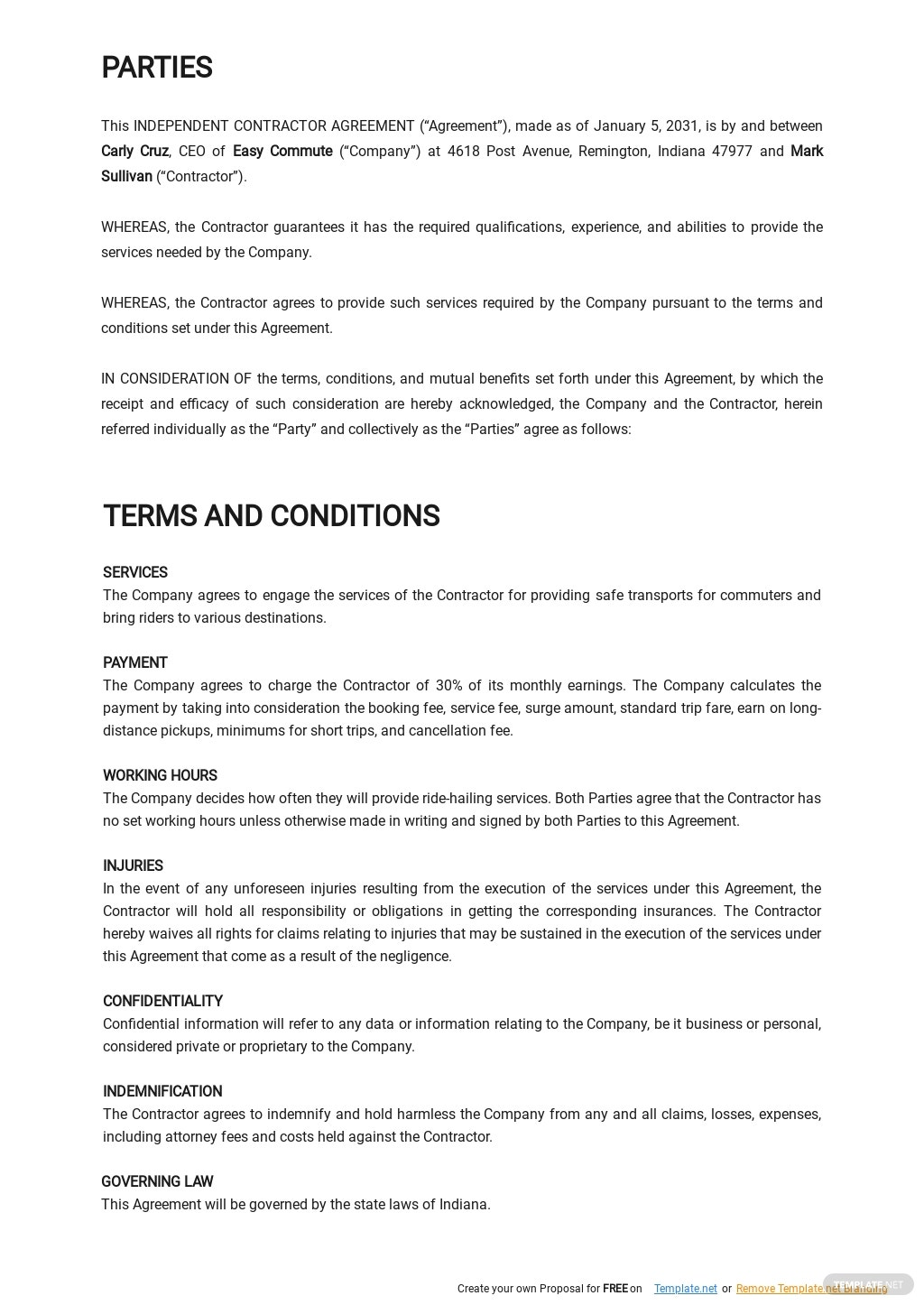 Independent Contractor Agreement Template 1.jpe