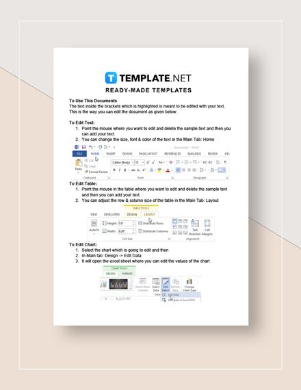 Internal Audit SWOT Analysis Instructions