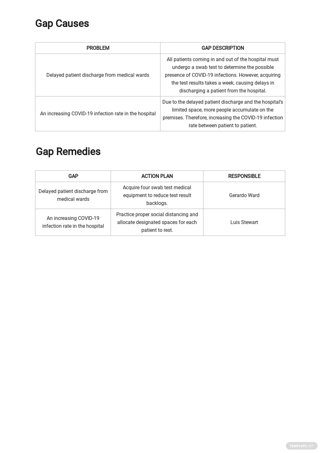 Healthcare Gap Analysis Template 2.jpe