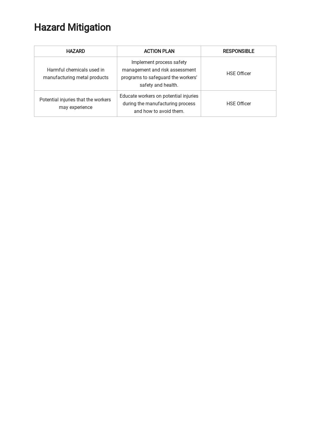 Process Hazard Analysis Template 3.jpe