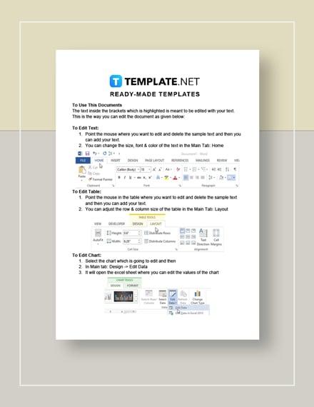 Hospital SWOT Analysis Instructions