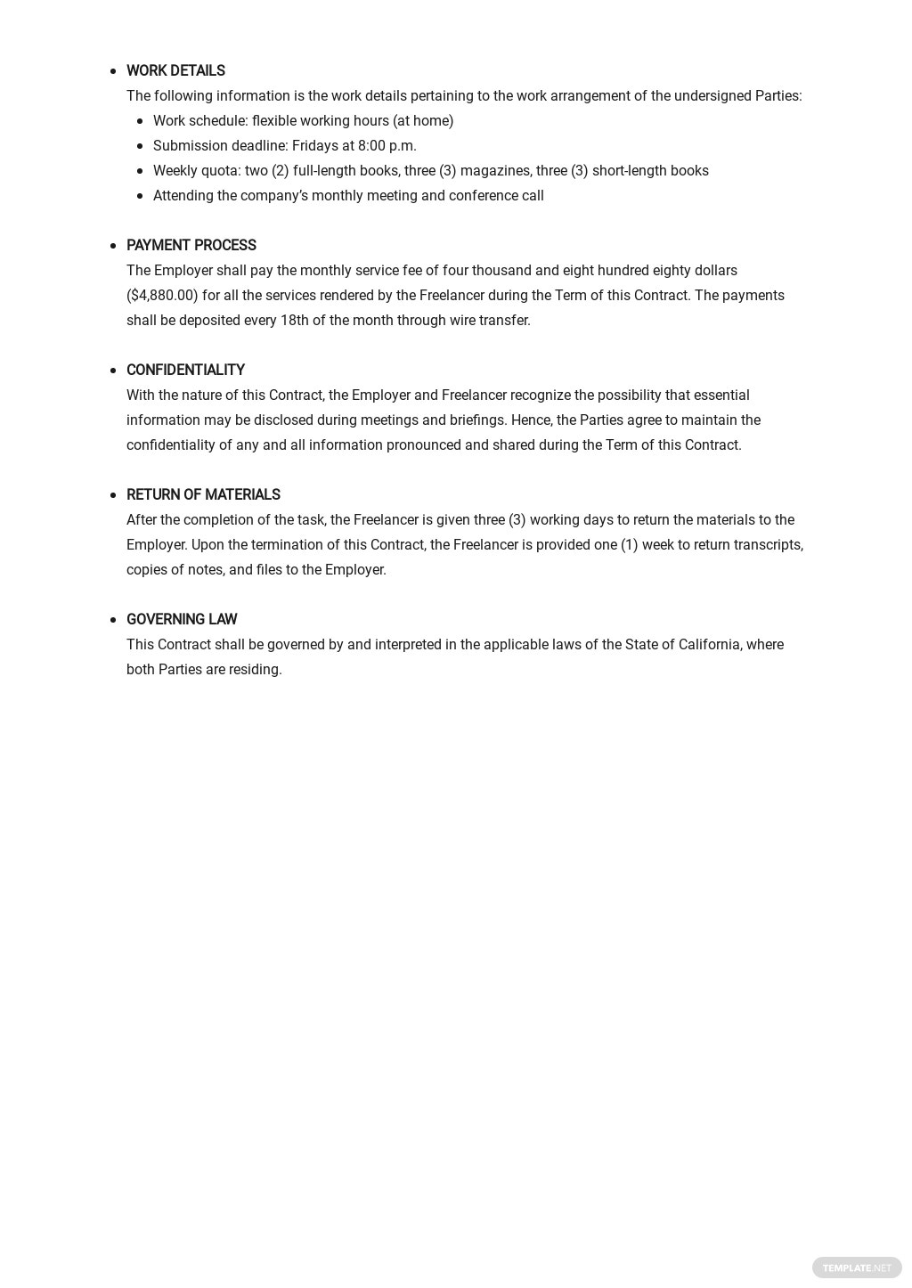 Freelance Employment Contract Template  2.jpe