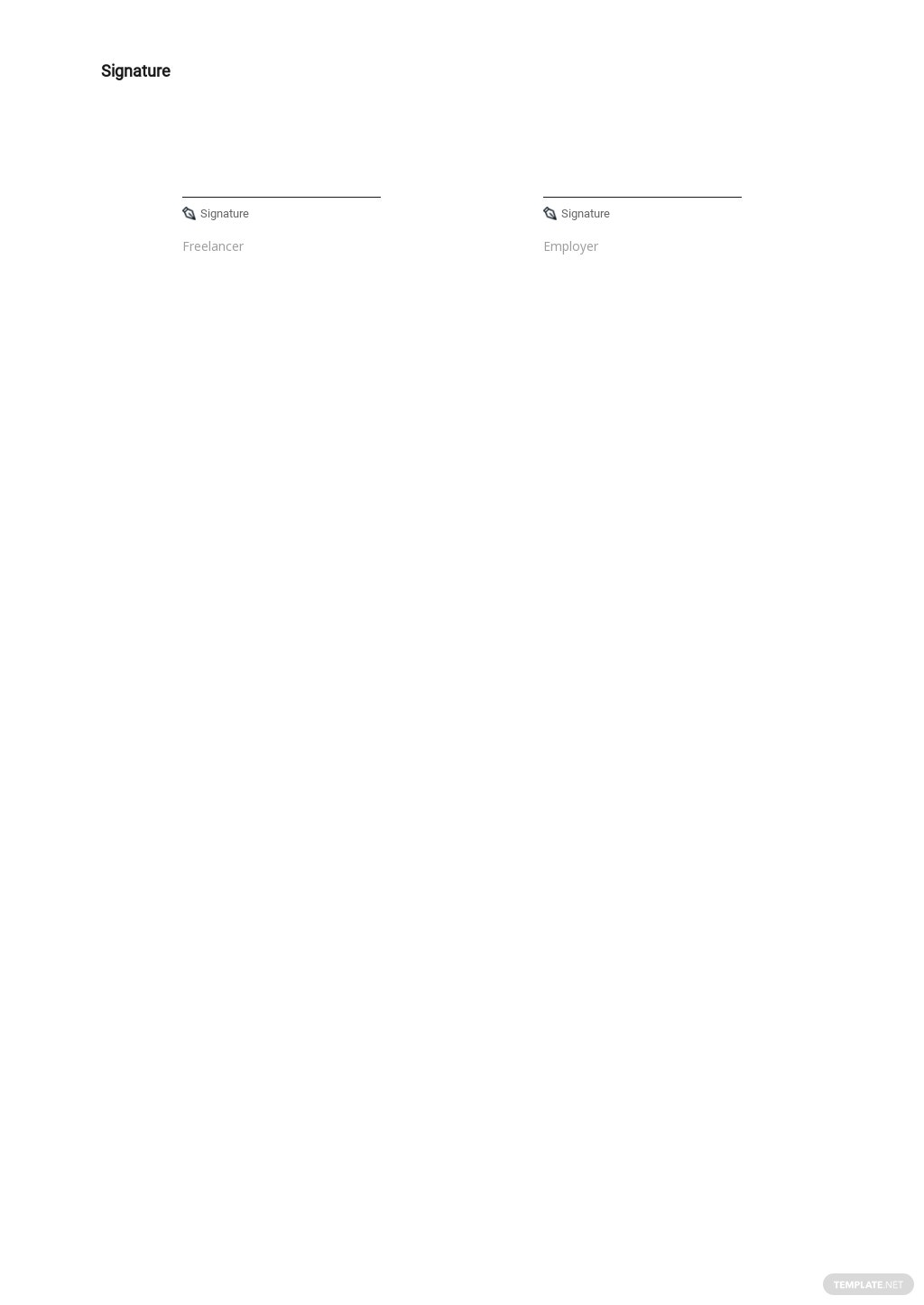 Freelance Employment Contract Template  3.jpe