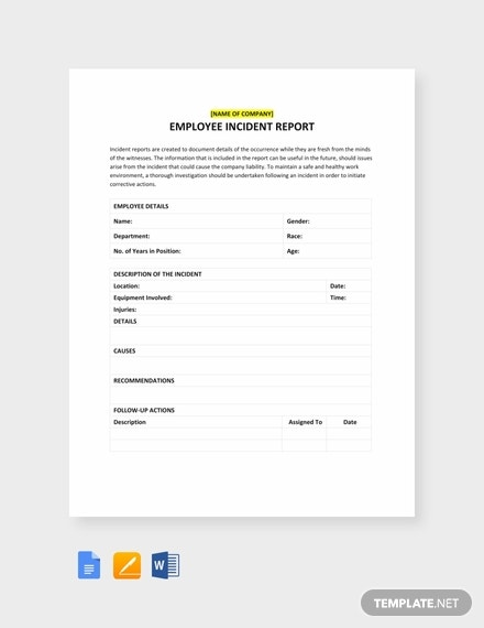 Report Templates Download Ready Made
