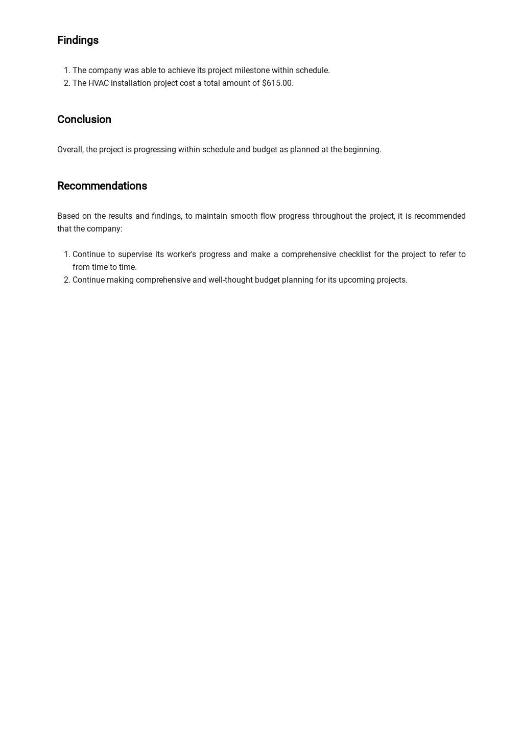 Construction Project Management Report Template  3.jpe