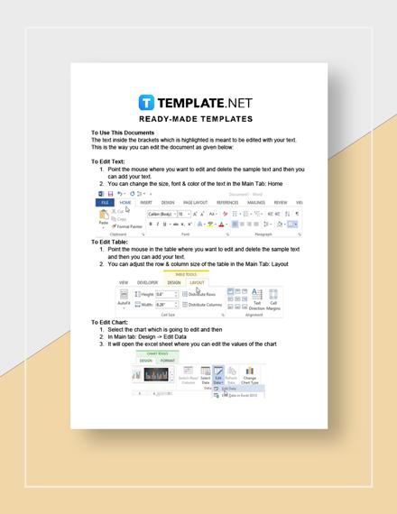 Student Progress Report Instructions