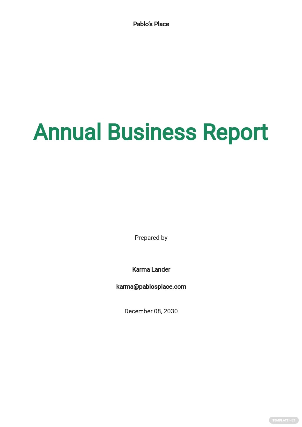 Annual Business Report Template.jpe