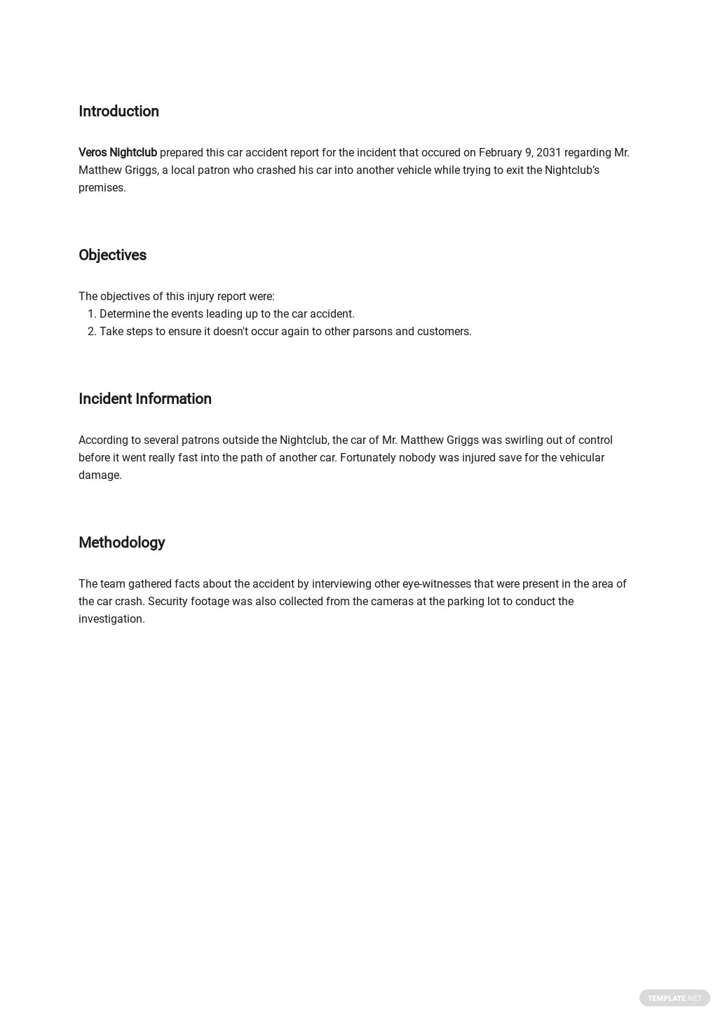 Car Accident Report Template 1.jpe