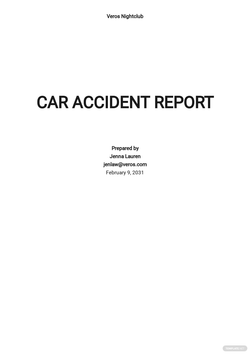 Car Accident Report Template.jpe