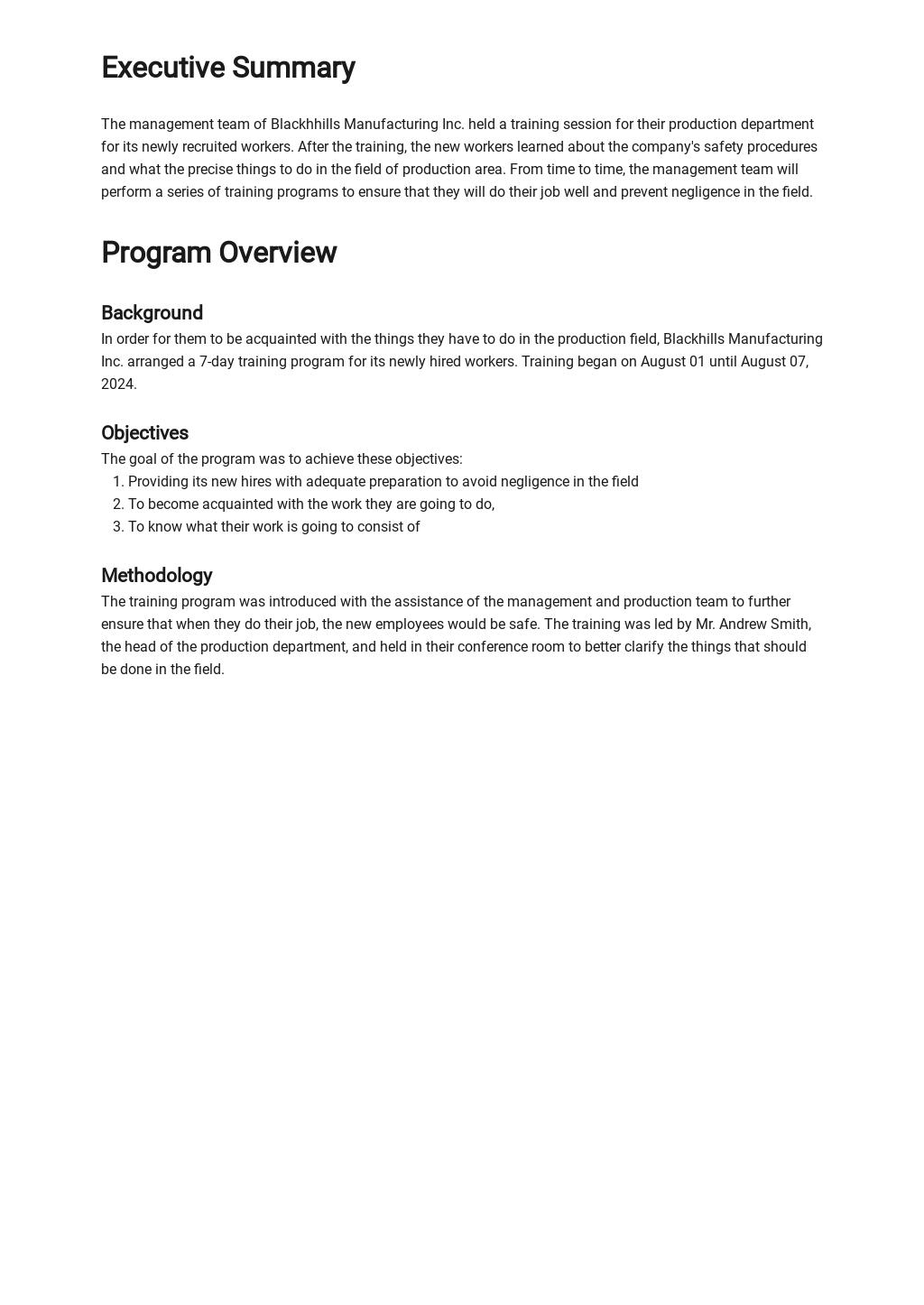Evaluation Report Template  1.jpe