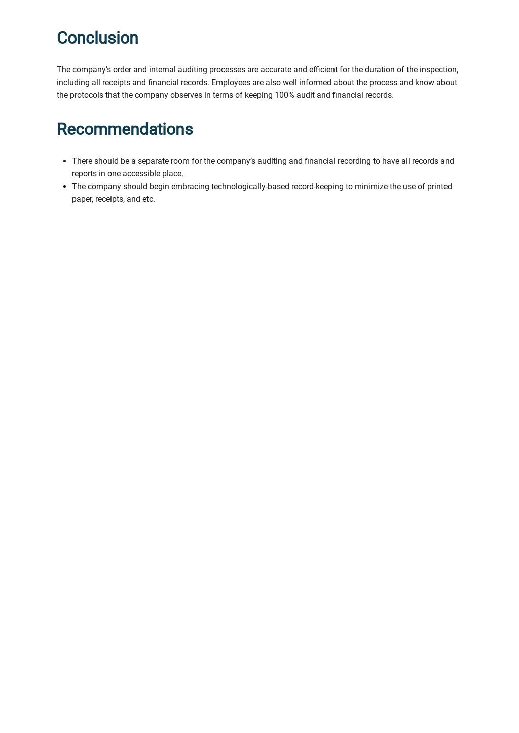 Financial Audit Report Template 2.jpe