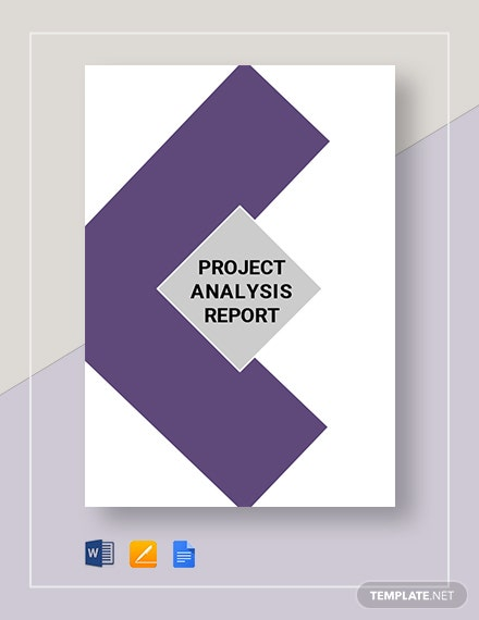 project analysis report 6